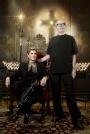 dan santoni - John and Santoni Carpenter