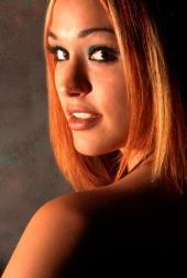 Miss Kellie Lauren