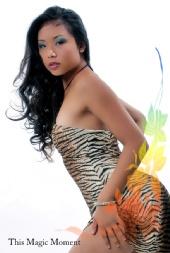 Summer Kay - Tiger