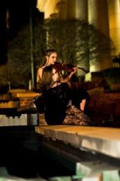 Kelly Nunn Martin - Artistic Vampires