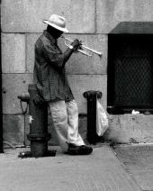 Eli Badger - Montreal Jazz