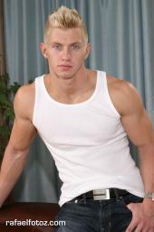 Chris Lazecki