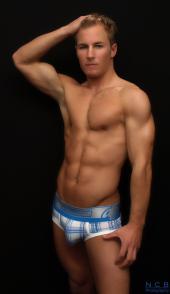 NorCalBodz Photography - Model: Phil L.