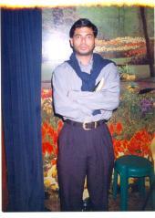 Kiran Kumar - kiran1