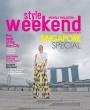 Dario Tibay - Manila Bulletin Style Weekend Magazine