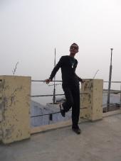 SHANKAR - Hi it's me