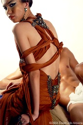 Eisen Job Alquiza - attire-william manahan/jewelry-konplott
