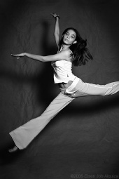 Eisen Job Alquiza - ftv modelschool