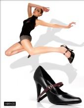 Michelle Anais - Horace Shoes
