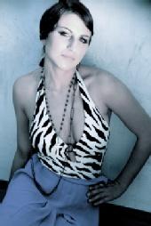 ALEXANDRA - JLS make-up studio