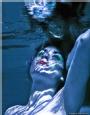 Mermaid Hunter Films - mermaid in moonlight