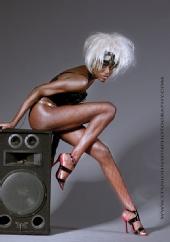 Noleet Rice - Stylista