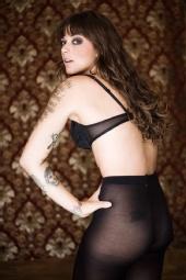 Kayla Jane Danger