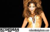 robert keshishian - Bullets 4 Peace Fashion Show