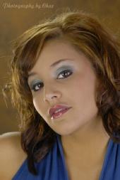 Allison Bennett MUA