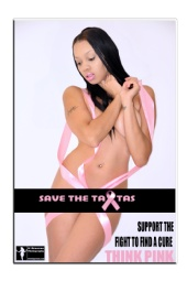H Greaves Photography - Save The Ta-Tas