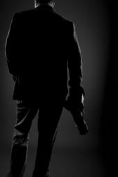 Steve VanGunda - The shooter