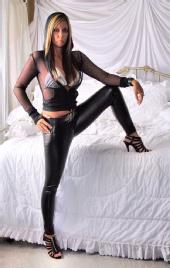 Amber Kristina Bickford