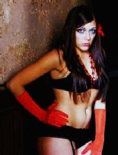 Adrienne Danielle - Flapper