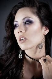 Allison Pheleita