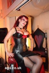 Crystaljoy - Loving Leather