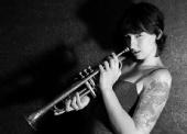 Whisper De Corvo - Soul of a trumpet player