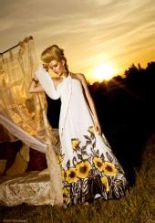 Fashion Color Agency - Ola