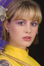 Susan Ward-Brooks