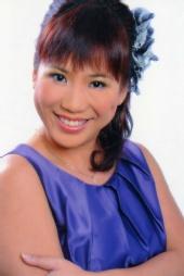 Angeline Chan - Bridal Evening Makeover