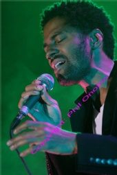 Phil Onofrio Photography - Eric Benet