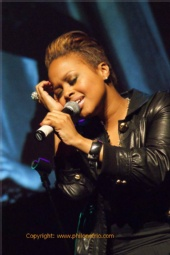 Phil Onofrio Photography - Chrisette Michele