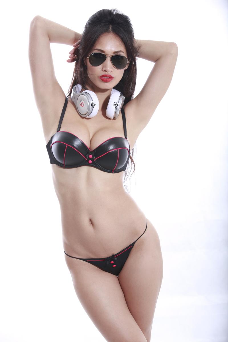 Angie Vu Ha - Dj Angie Vu Ha