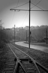 Carlos Leroux - Train