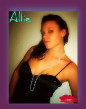 Allie - modeling