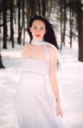 DennisChunga - Ice Princess (35mm film)
