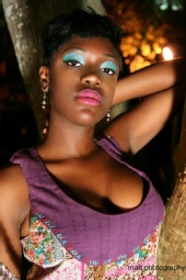 Makeup byParis Plastick