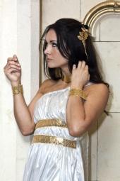 Bilsen Galleries - Roman Royalty