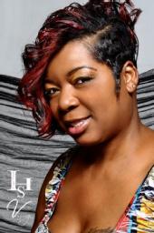 Karyn Rhodes ~Impeccable Hair Salon - Mrs. Diva