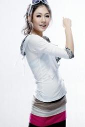 翁美玉 Weng Meiyu