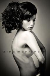 Alex Manfredini - Nella by Alex Manfredini