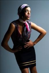 emma morley - high fashion