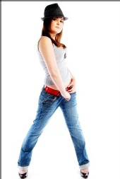 Danielle Brookes