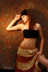 Jessica Sauer