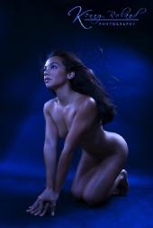 Michelle Cortes - Feelin Blue