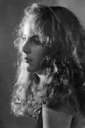 Barry Page - Portrait