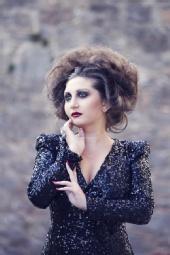 Anca Covaci - GODDESS