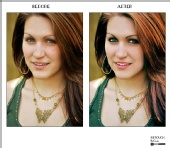 RETOUCH By Claudia - RETOUCH by Claudia