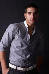 Adrian Tellado