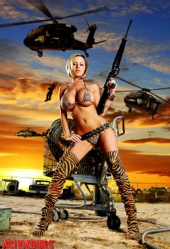 HotAction - Blackhawk