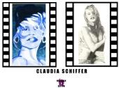 Norman - Claudia Schiffer
